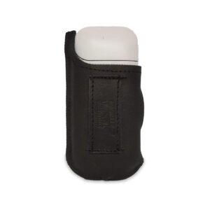 Porta IQOS da cintura color nero opaco